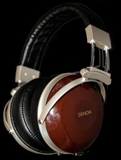 Denon AH-D1001 AHD-7000 Headphones