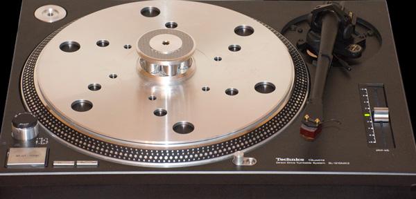 Technics SL1210MK2 DJC_4875